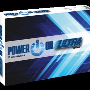 Power On Ultra 10 UN