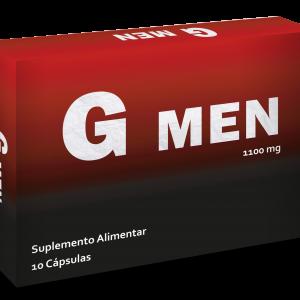 G MEN 10